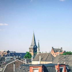 Enschede 33 hotels