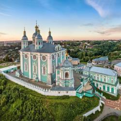 Смоленск 263 отеля