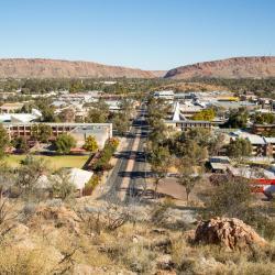 Alice Springs 6 asrama