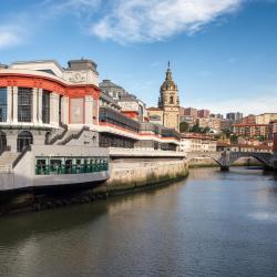 Bilbao 302 hotels