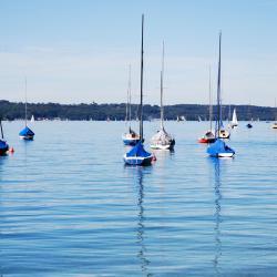 Starnberger See Die 10 Besten Hotels Unterkunfte In Der Region