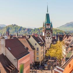 Freiburg 240 hótel