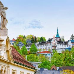 Baden-Baden 11 Wellnesshotels