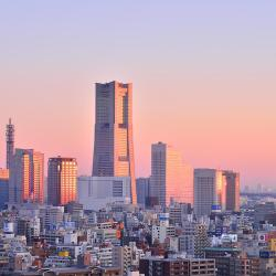 Yokohama 176 hotels