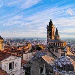 Bergamo 225 pet-friendly hotels