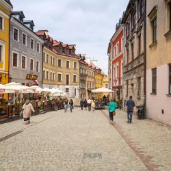 Lublin 360 hotels