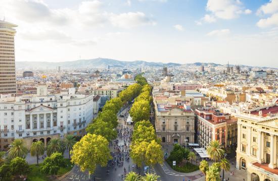 Visita Barcellona, Spagna | Viaggi e Turismo | Booking.com