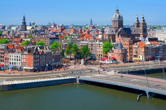 Visita Amsterdam, Paesi Bassi | Viaggi e Turismo | Booking.com