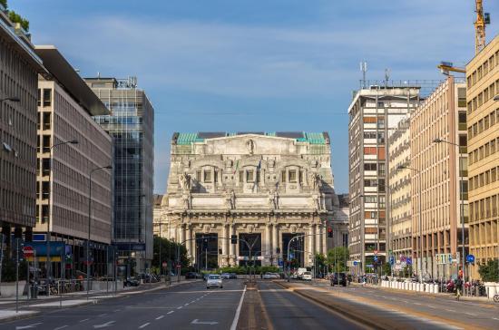 Visita Milano, Italia | Viaggi e Turismo | Booking.com