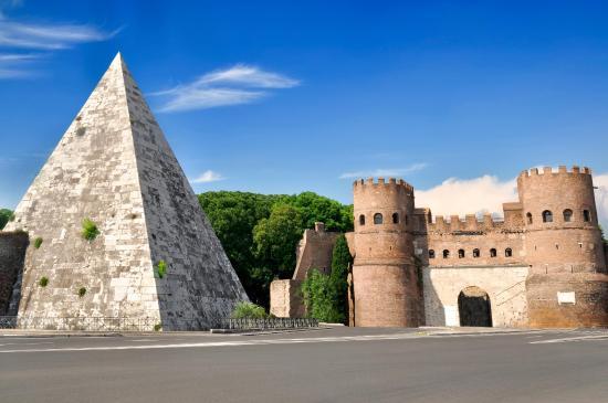 Visita Roma, Italia | Viaggi e Turismo | Booking.com