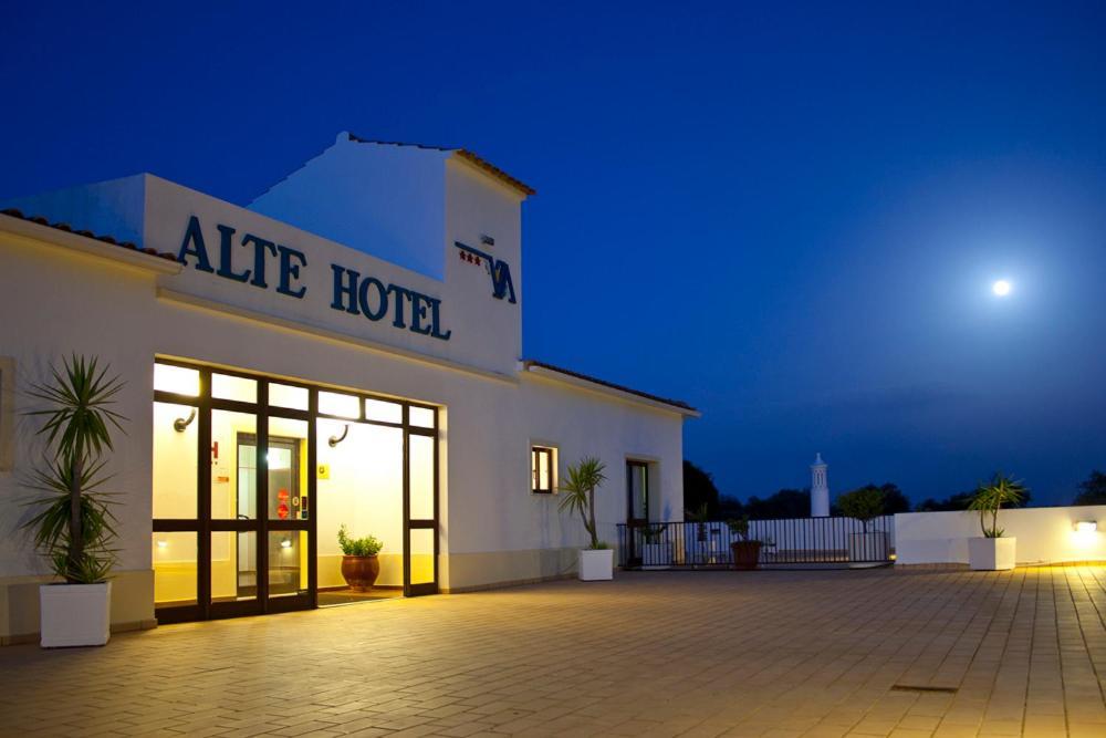 392 Comentários Reais sobre o hotel Alte Hotel | Booking.com
