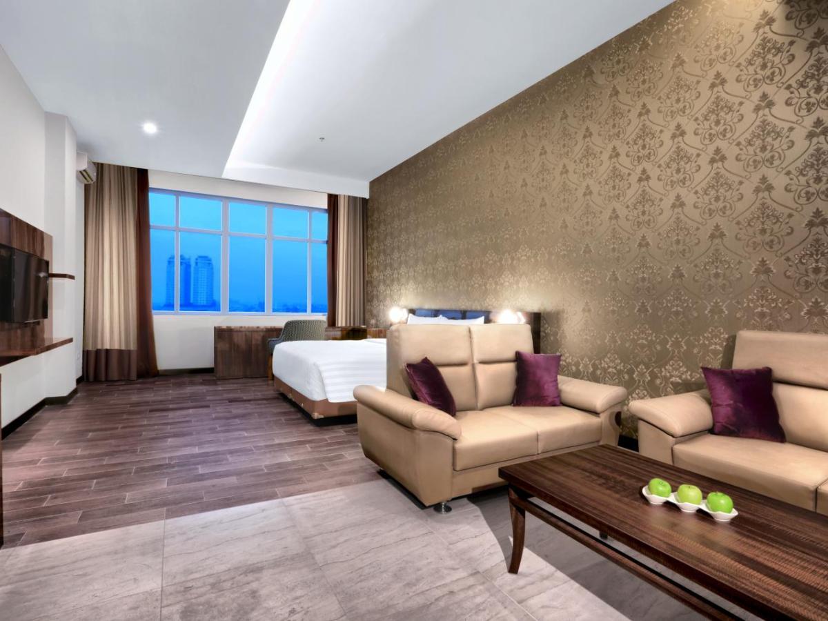 134 Ulasan Asli Untuk Hotel Favehotel S Parman Medan Kotak Tempat Sabun Kamar Mandi Portable Praktis Ada Tutup Hbh065