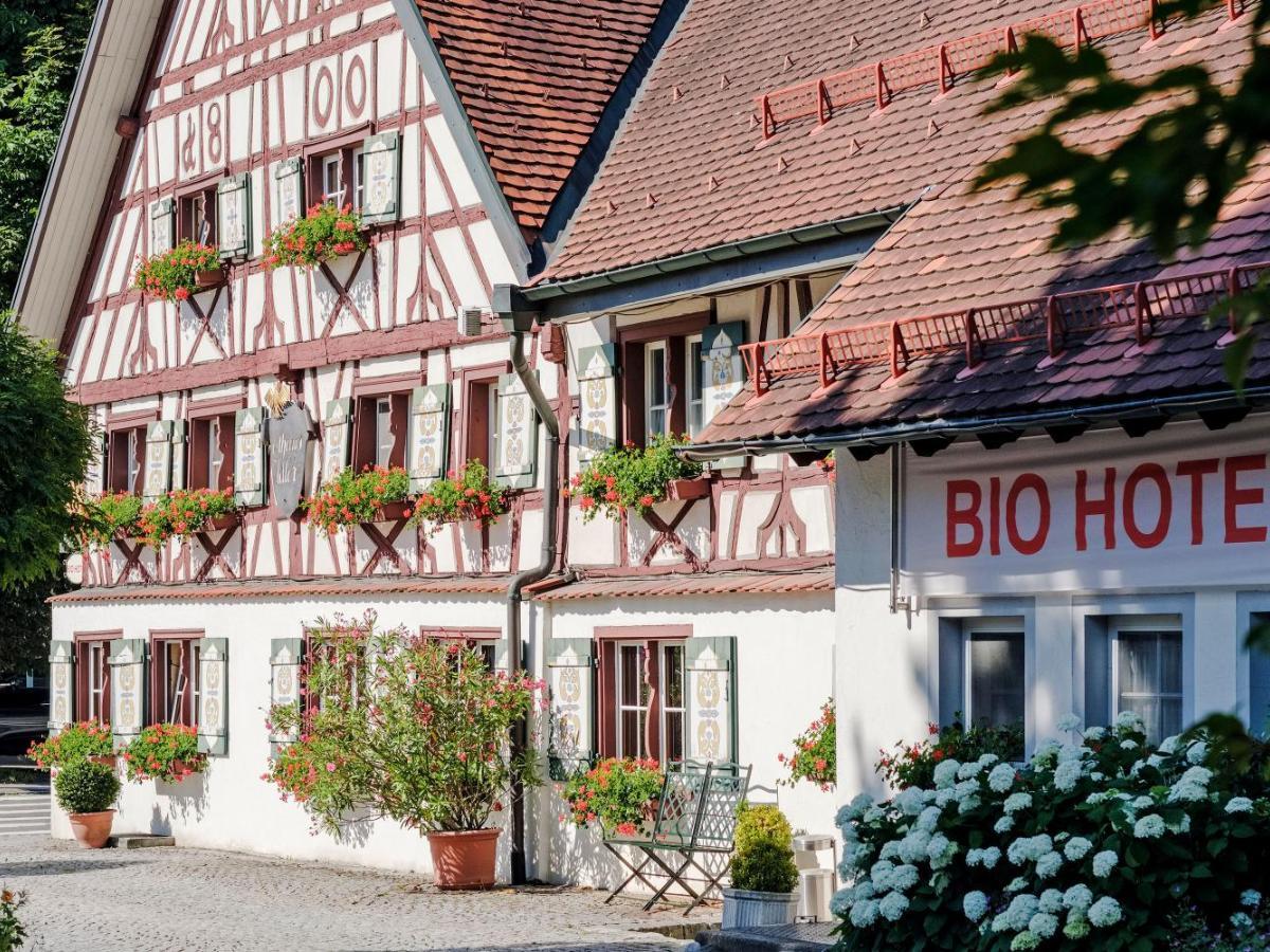 50 echte Hotelbewertungen für BIO-Hotel Adler/Restaurant | Booking.com