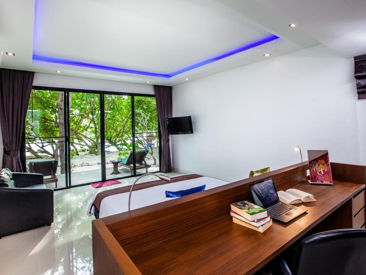 1059 echte bewertungen für paradise resort phi phi | booking