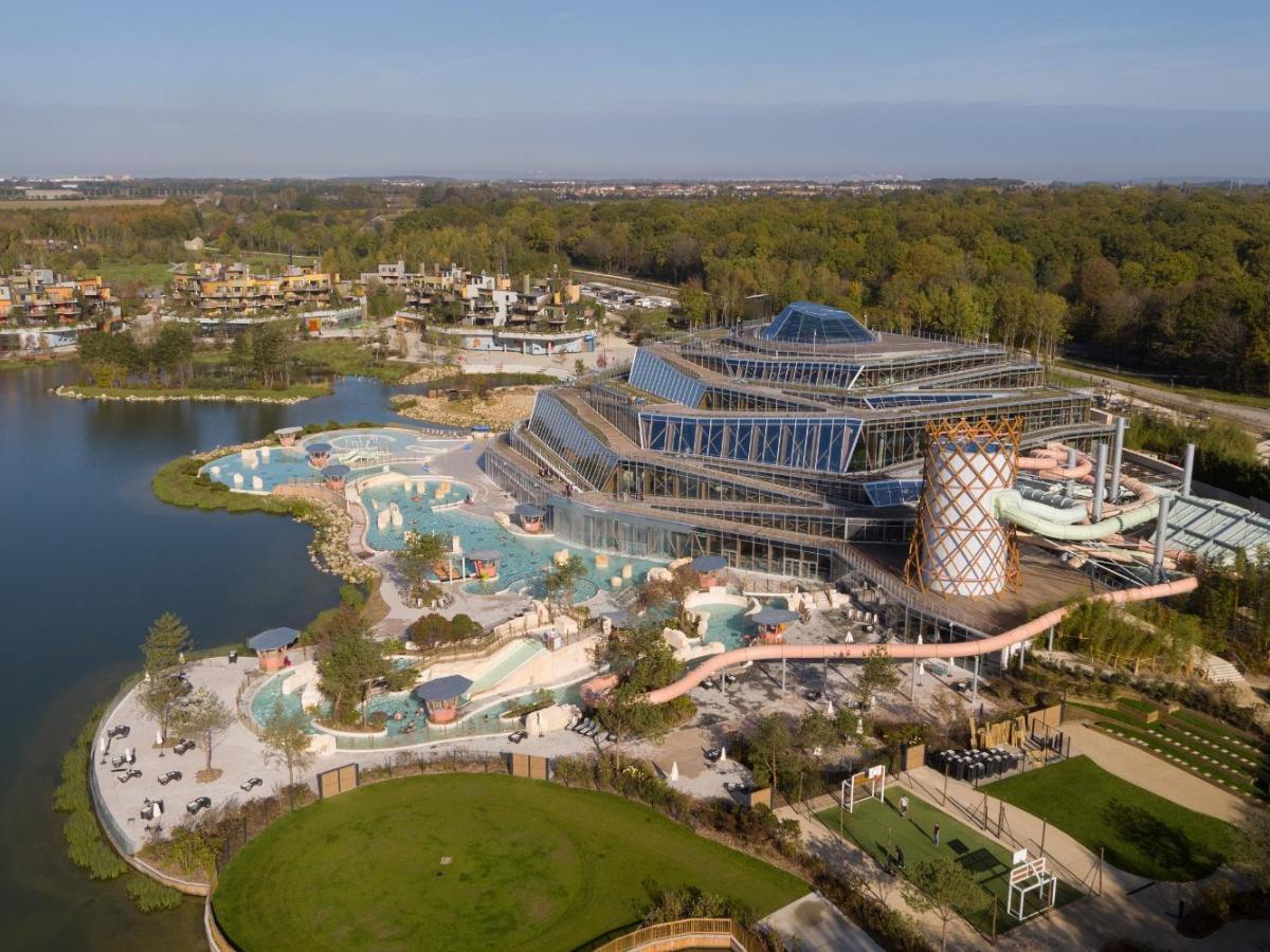 1009 Gecontroleerde Beoordelingen over Villages Nature Paris at Disneyland | Booking.com
