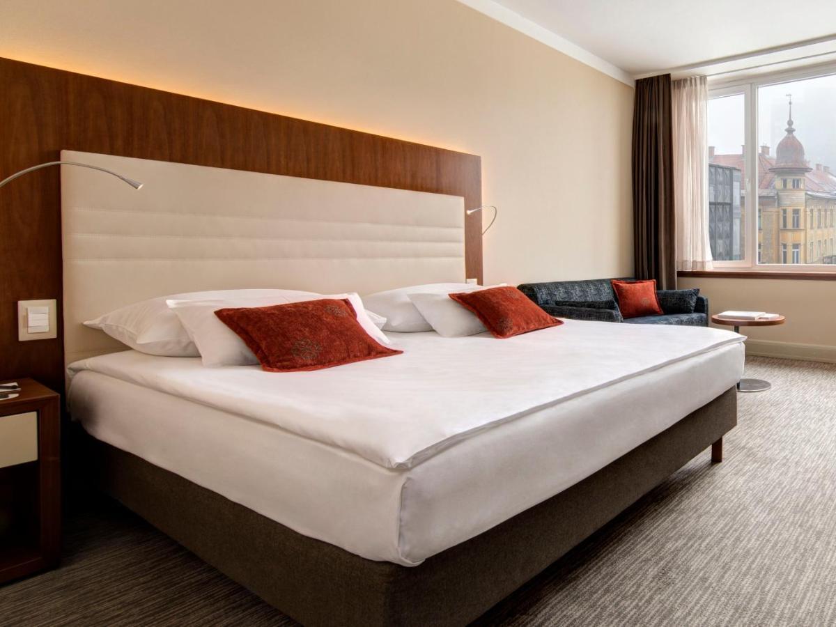 1427 vere recensioni hotel grand union business booking.com