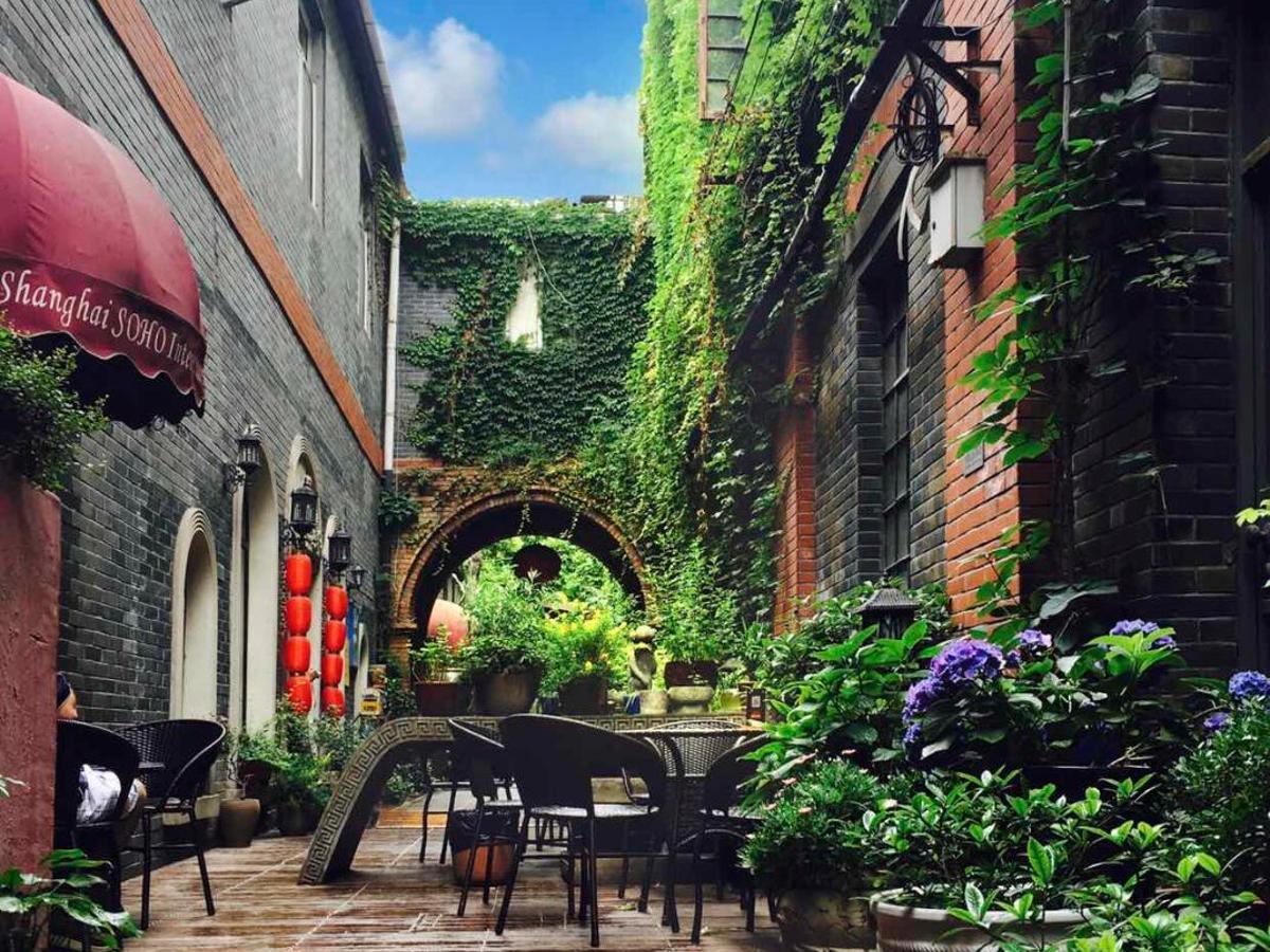 770 Verified Hotel Reviews of Tours * Soho Garden Hotel