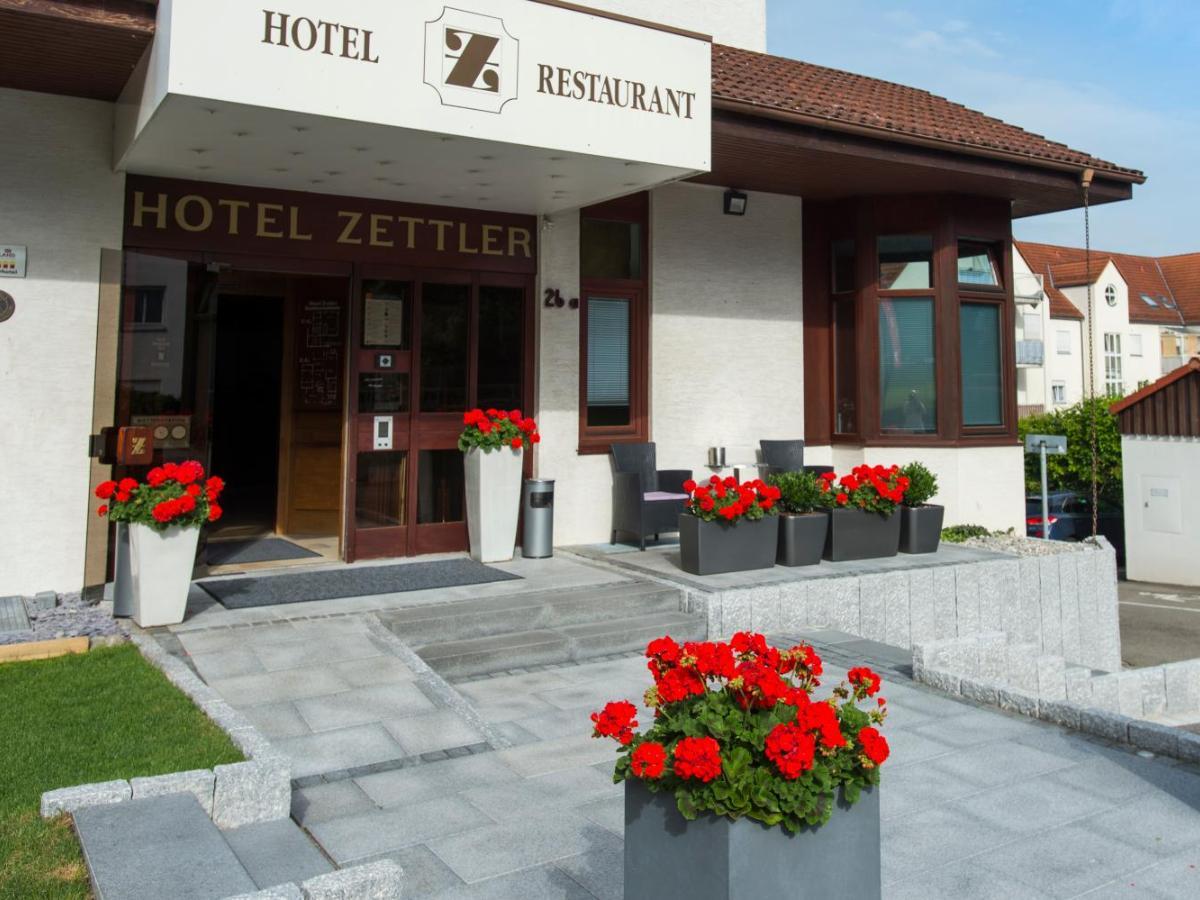 561 echte Hotelbewertungen für Hotel Zettler Günzburg | Booking.com