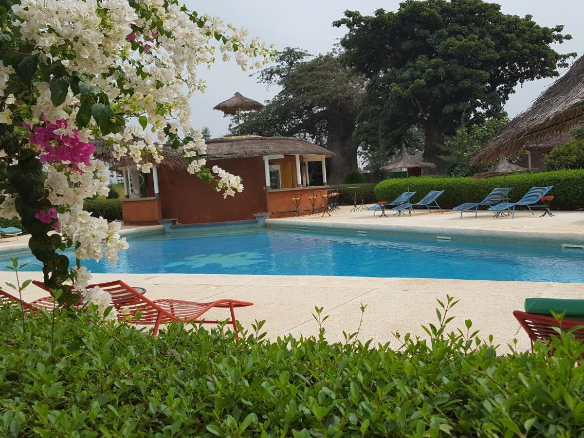 Iveta Sunshaded 95 verified hotel reviews of baobab soleil | booking