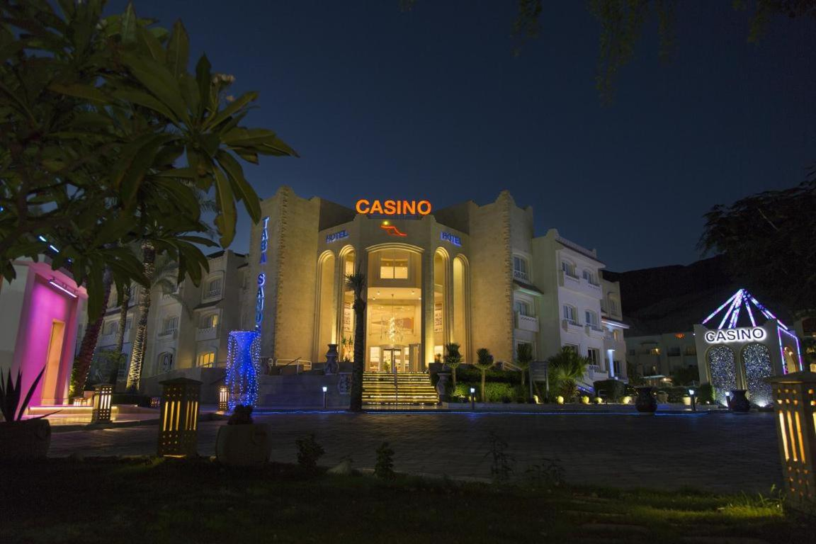 casino booking
