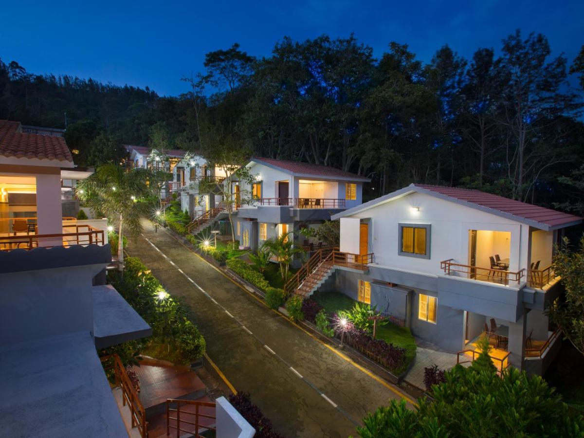 78 Verified Reviews of TGI Star Holidays - Yercaud | Booking com
