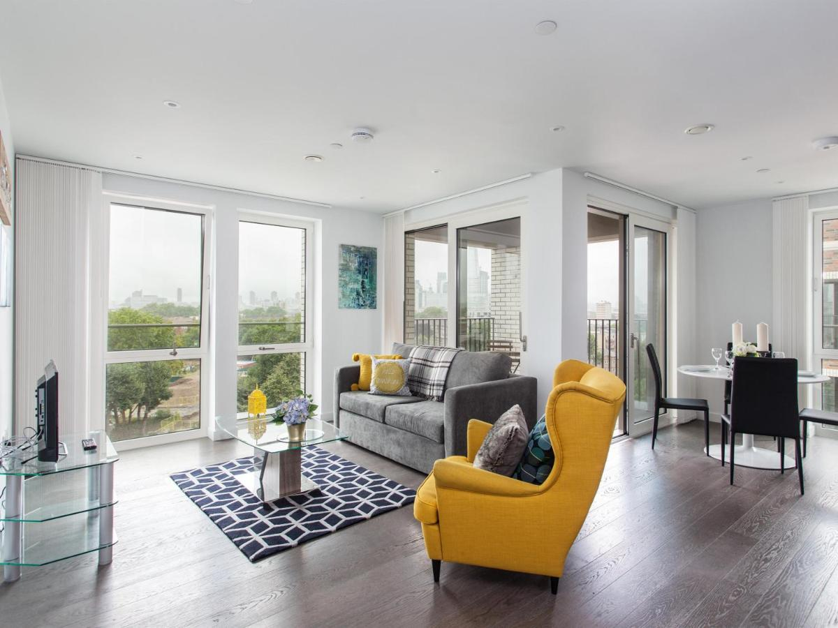 171 Verified Apartment Reviews of home-ly-central-london