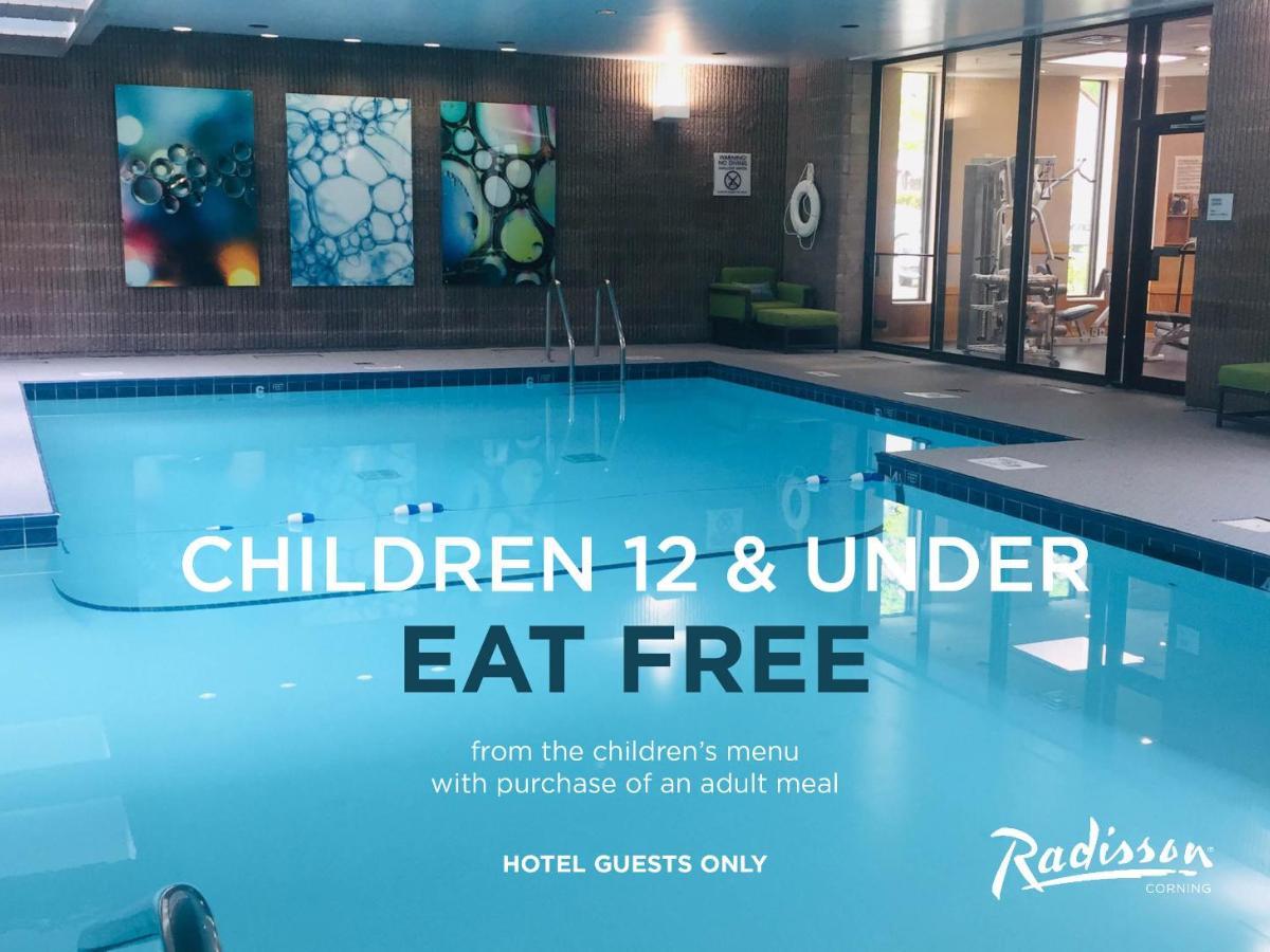 292 Verified Hotel Reviews of Radisson Hotel Corning