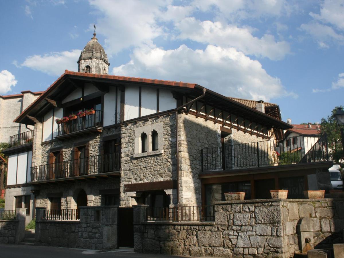 76 Opiniones Reales del Gure Idorpea | Booking.com