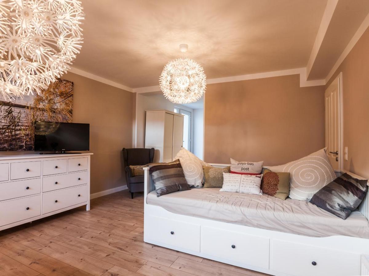 Bed & Breakfast: 227 echte Bewertungen für Haus am See B&B | Booking.com