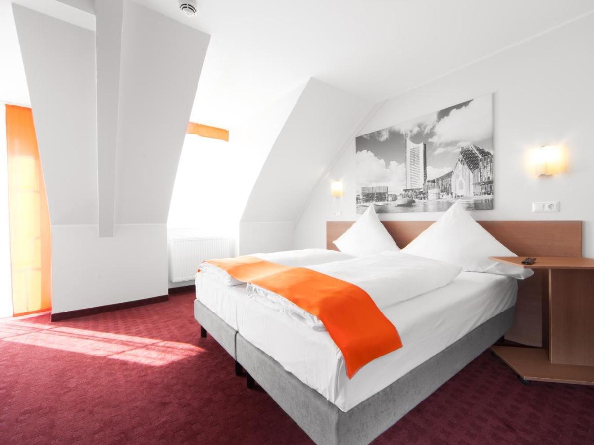 2885 echte Hotelbewertungen für McDreams Hotel Leipzig | Booking.com