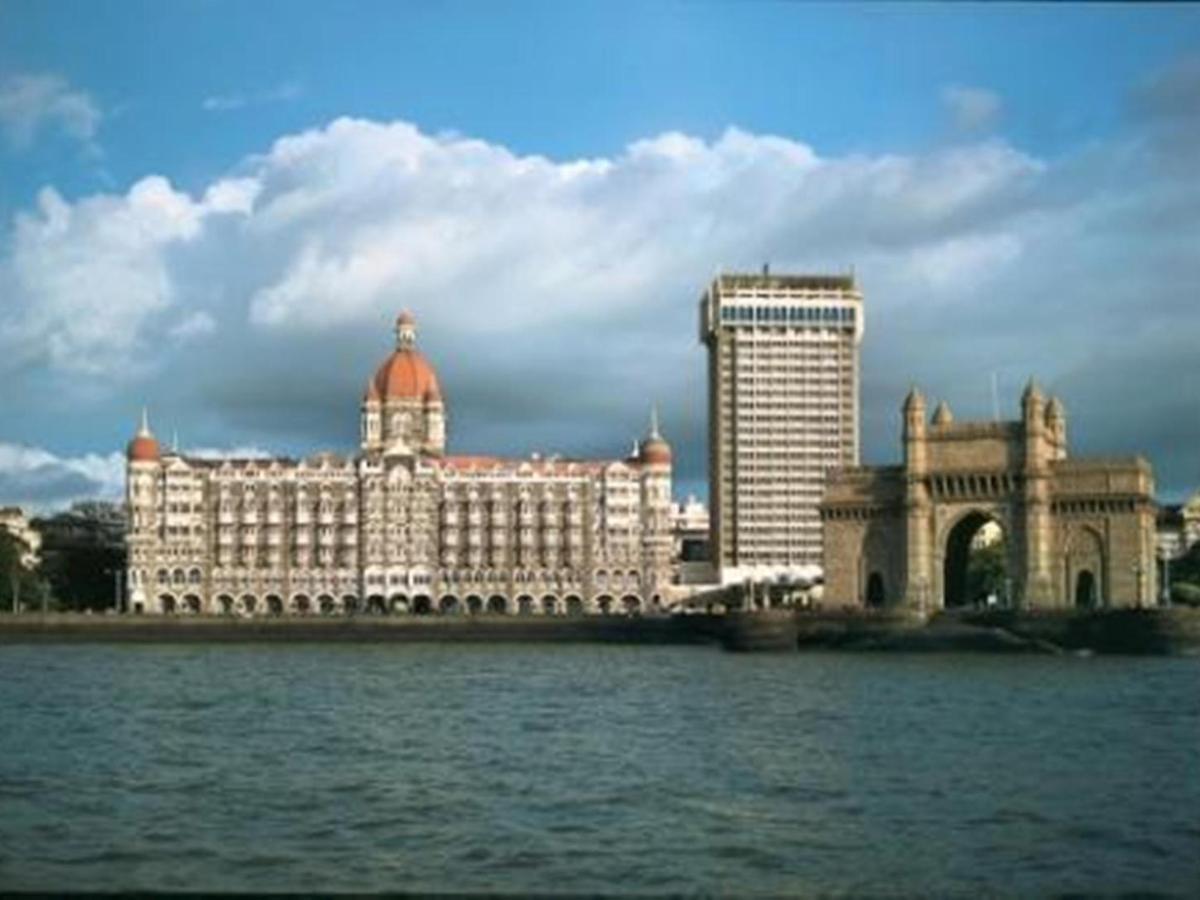 3201 Verified Hotel Reviews of The Taj Mahal Tower Mumbai | Booking com