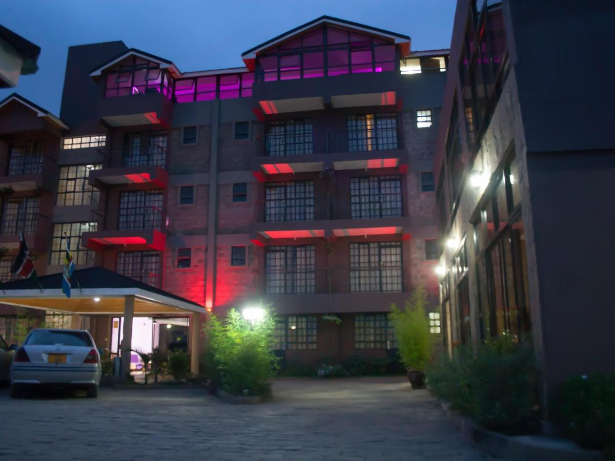 283 Verified Hotel Reviews Of 67 Airport Nairobi Crazy Telephone Wiring India