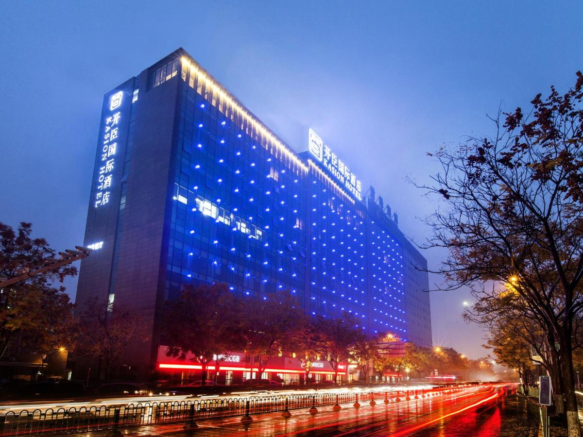 230 Verified Hotel Reviews of Kasion International Hotel
