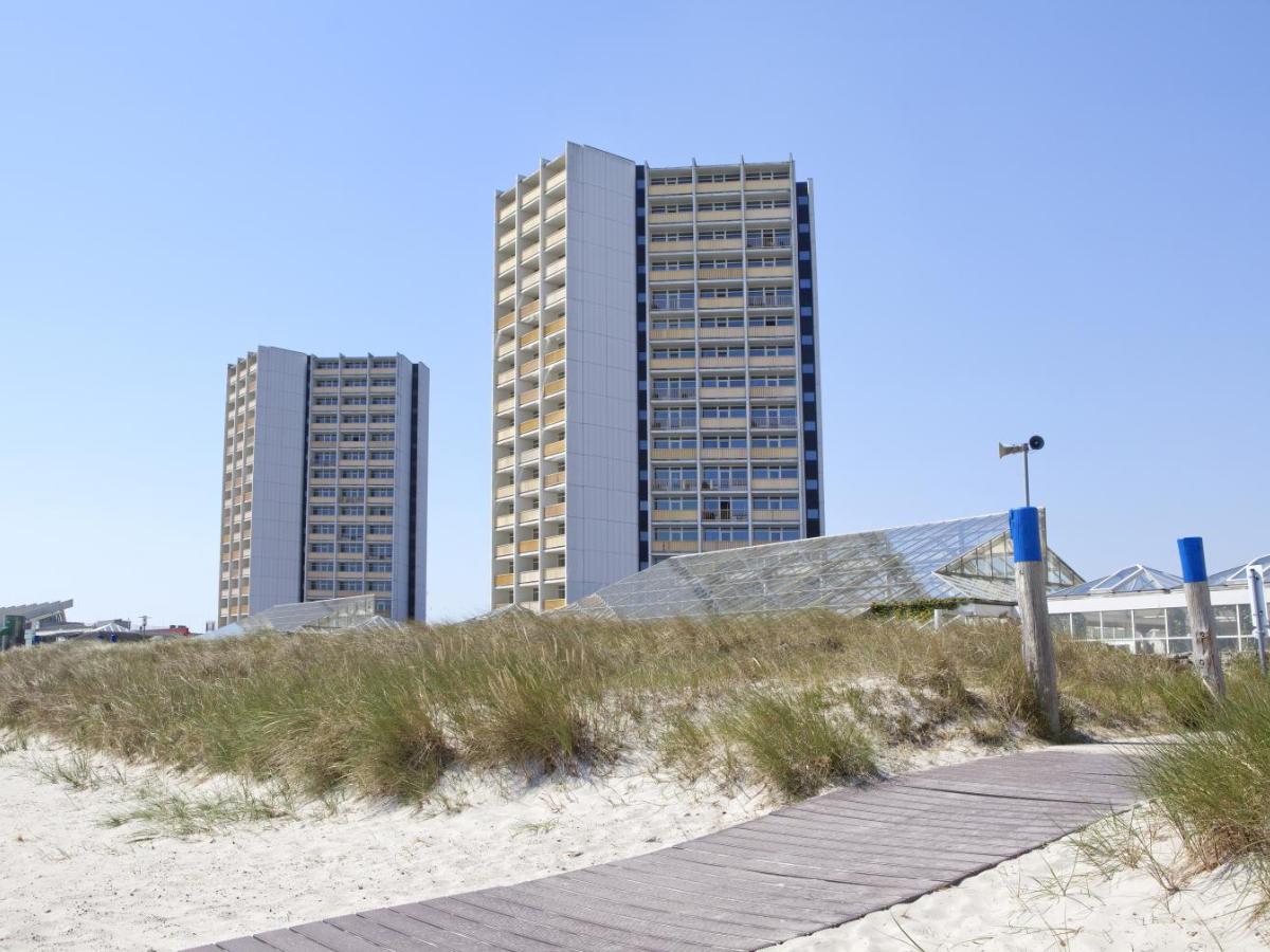1668 echte Hotelbewertungen für IFA Hotel Fehmarn | Booking.com