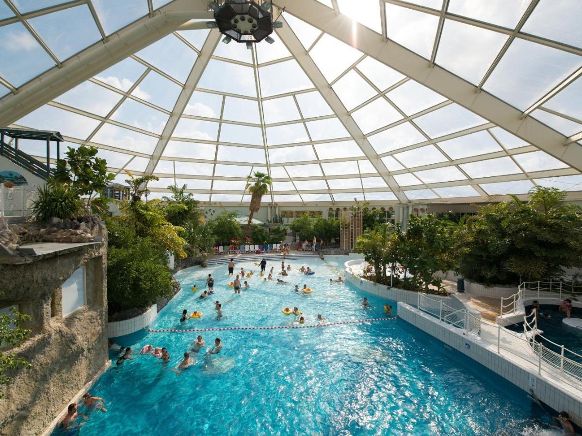 259 echte Bewertungen für Sunparks De Haan   Booking.com