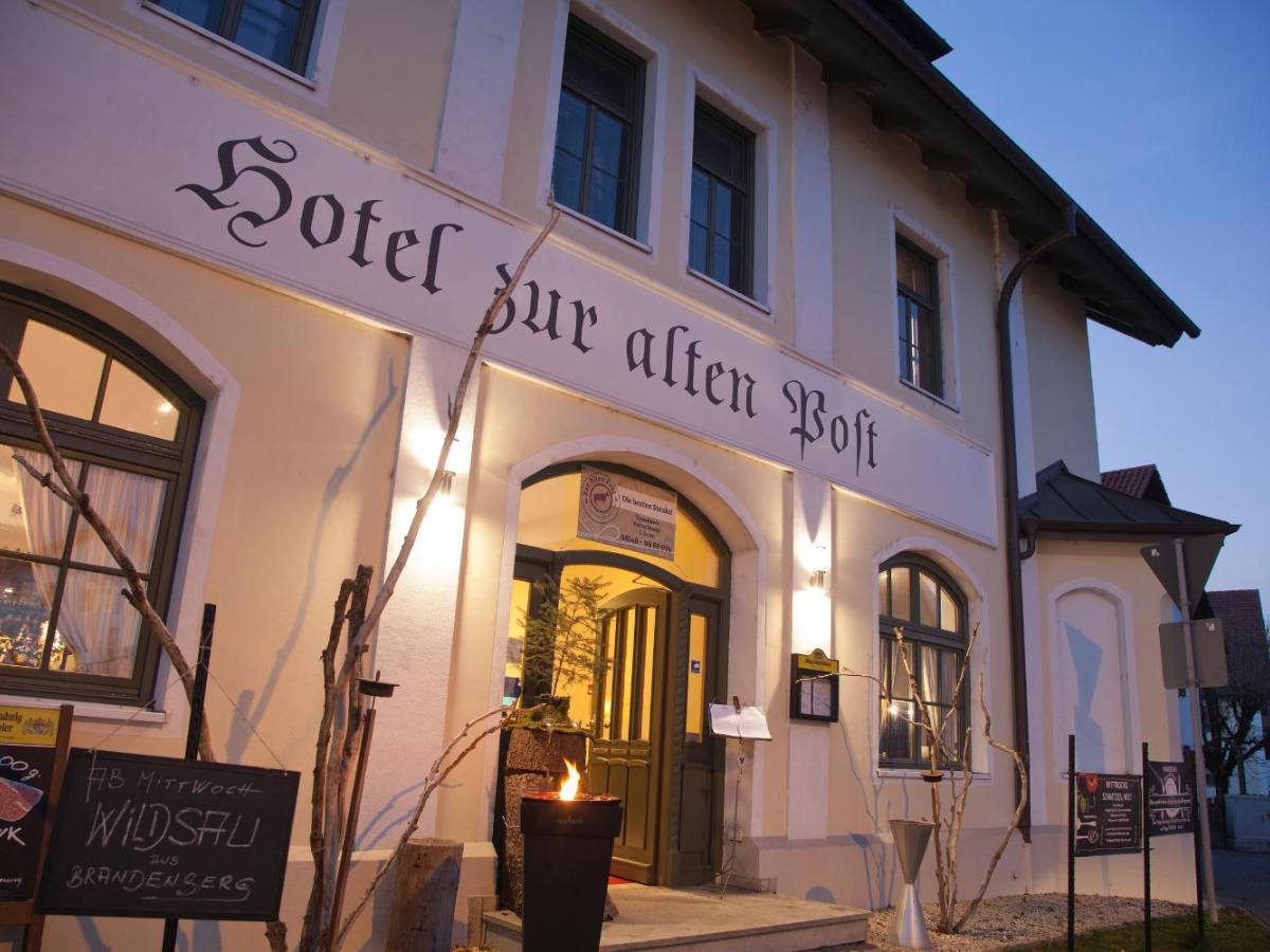 258 Echte Hotelbewertungen Fur Hotel Zur Alten Post Booking Com