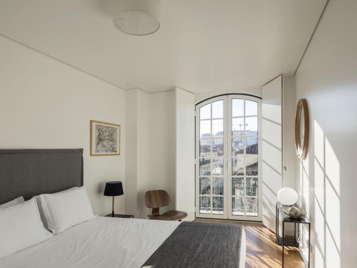 Apartment: 986 echte Bewertungen für Lisbon Serviced Apartments ...