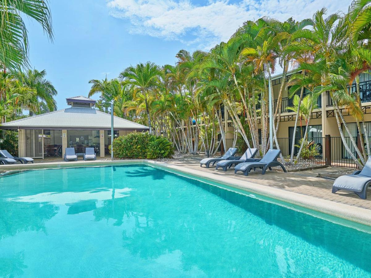 286 Verified Reviews of Comfort Trinity Beach | Booking.com