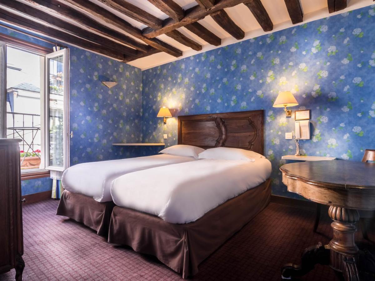 1077 Verified Hotel Reviews of Hotel du Lys | Booking.com