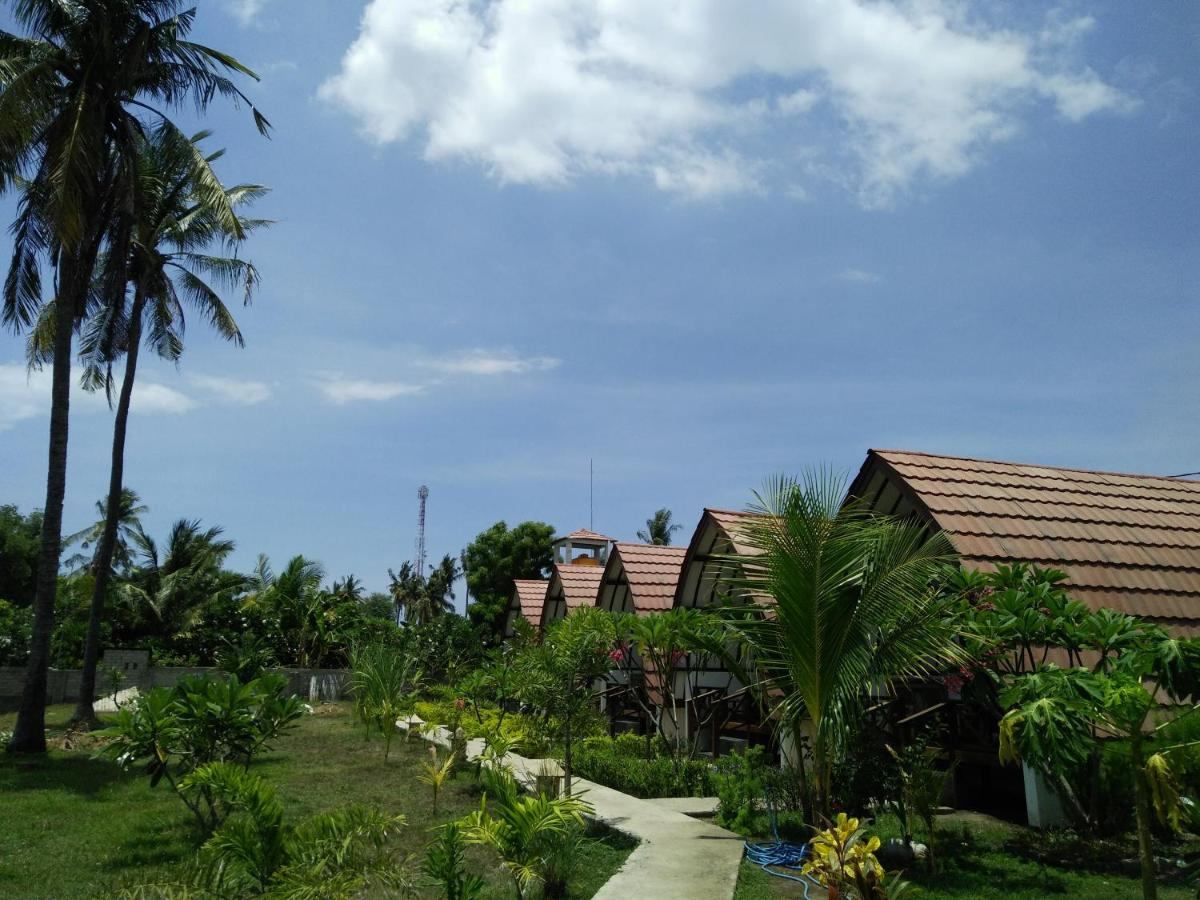 89 Gecontroleerde Beoordelingen over Gili Glamours Bungalows | Booking.com