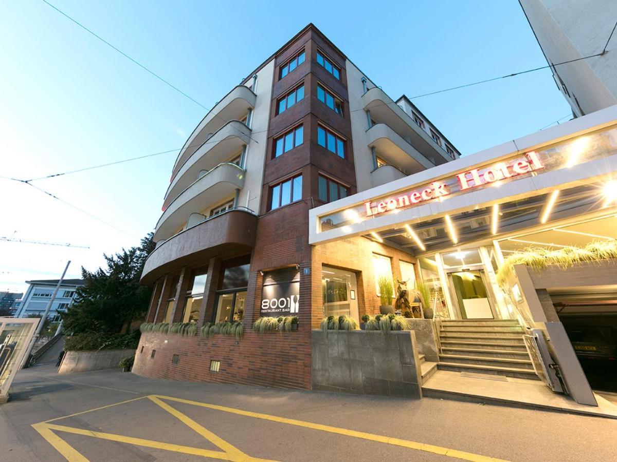 3886 echte Hotelbewertungen für Leoneck Swiss Hotel   Booking.com