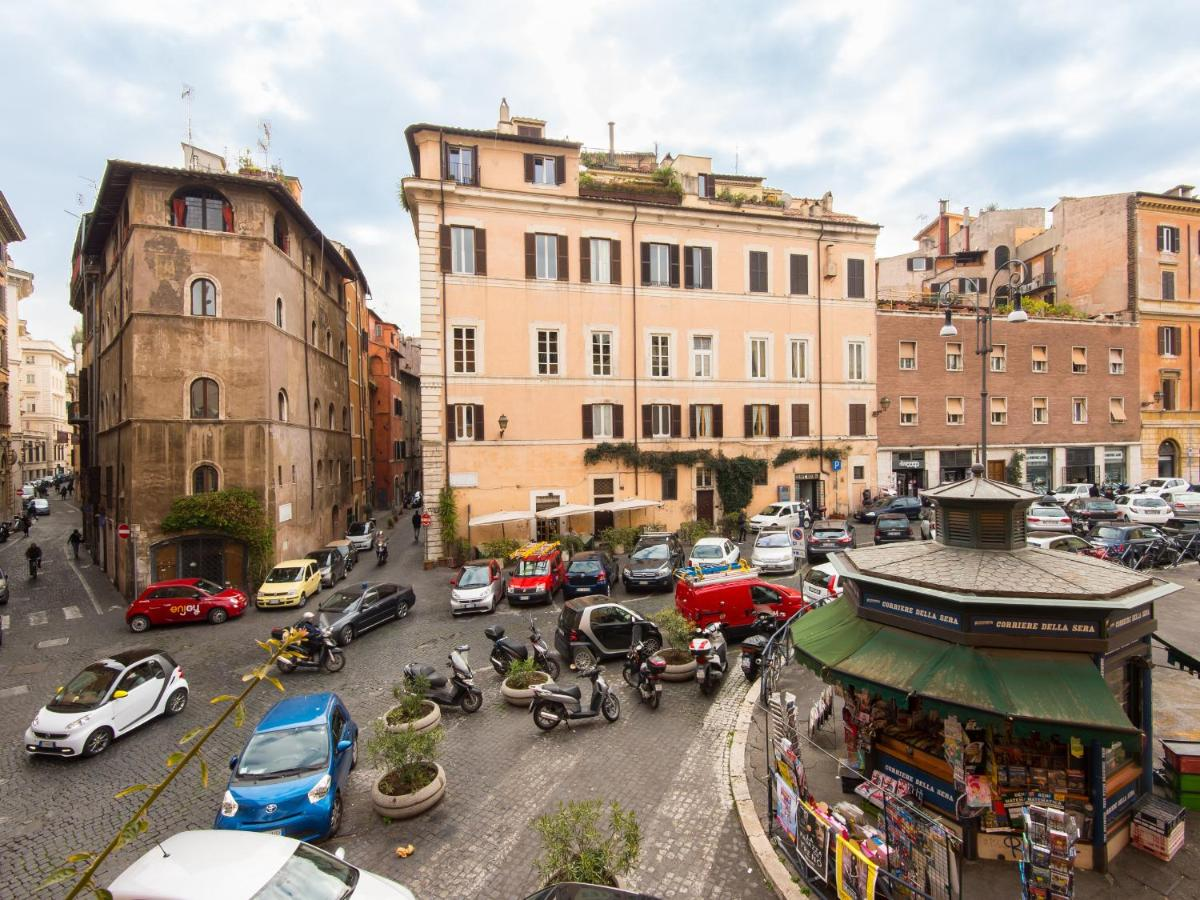 29 Verified Apartment Reviews of RSH Campo Fiori Apt ...