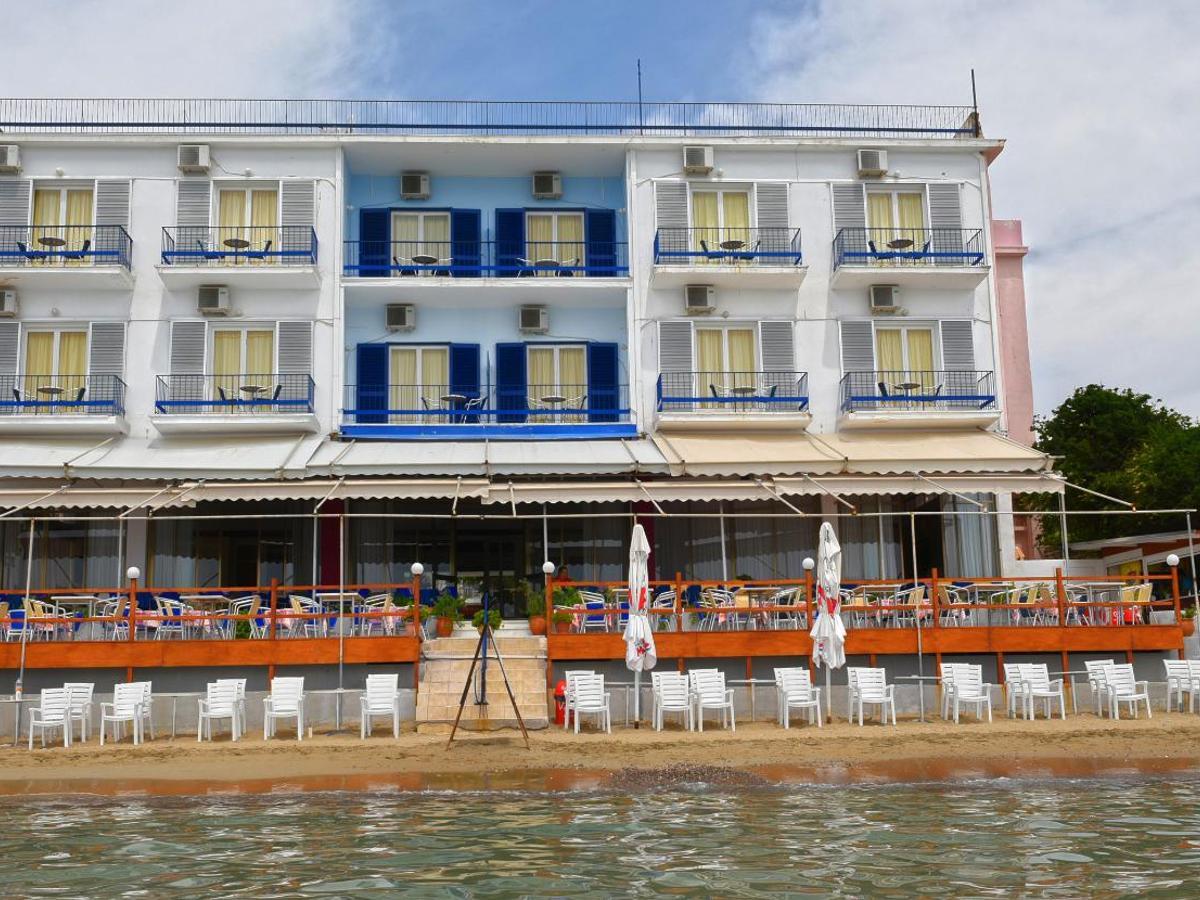 343 Επαληθευμένα Σχόλια για Ξενοδοχεία του Hotel Solon  463f7a67aa0