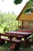 Vasaras lauku mājiņa Auriņi