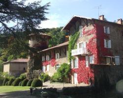 Chambre d'hôtes Manoir de Tourville