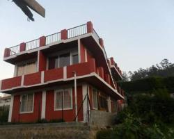 Mountside Cottages