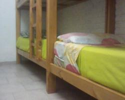 Hostel El Alto
