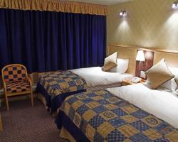 Cabarfeidh Hotel