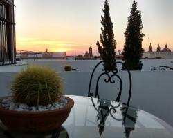 Hotel Suites Sofia