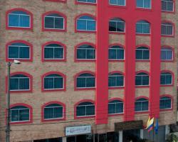 Hotel Diamante Internacional
